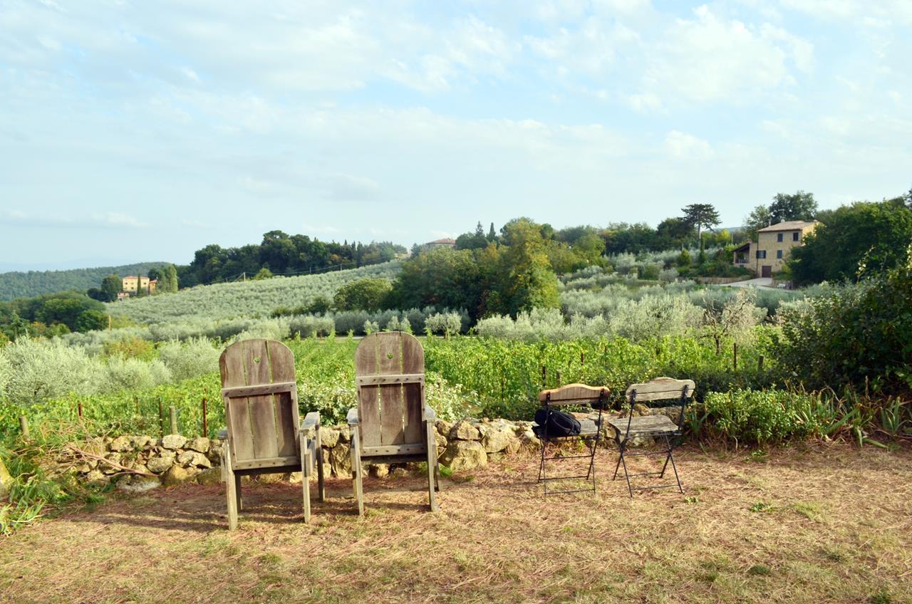 Villa in vendita a Montepulciano, 16 locali, Trattative riservate | Cambio Casa.it