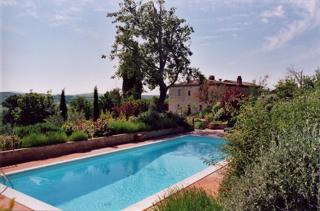 Rustico / Casale in vendita a San Giovanni d'Asso, 8 locali, prezzo € 1.380.000 | Cambio Casa.it