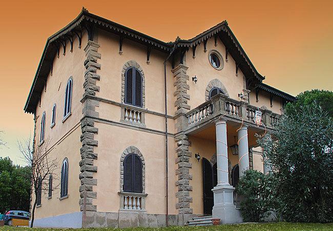 Villa in vendita a Riparbella, 13 locali, prezzo € 2.500.000 | Cambio Casa.it