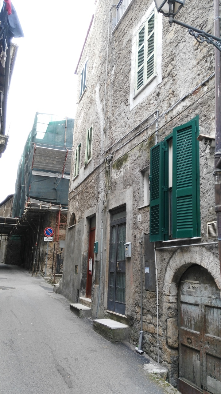 Bilocale Anagni Via Della Valle 4
