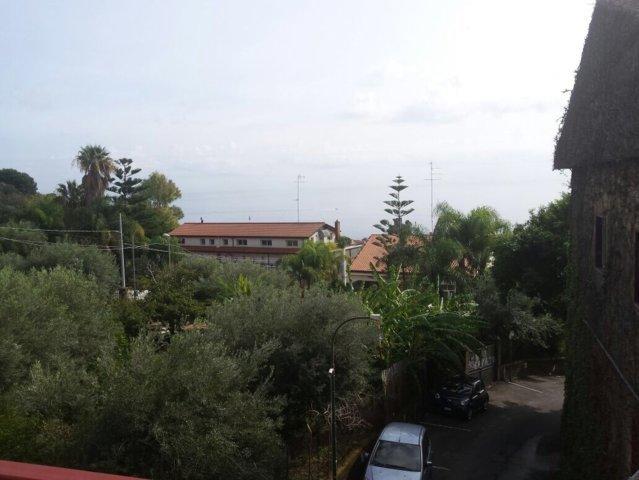 Bilocale Aci Castello Via Timparosa  11 8