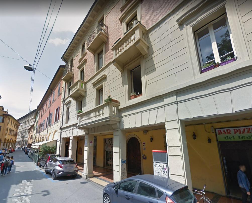 bologna vendita quart: centro storico haus srl