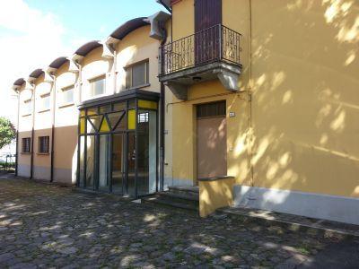 Capannone in affitto a Langhirano, 1 locali, prezzo € 1.100   CambioCasa.it