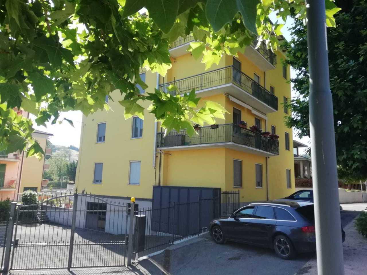 Appartamento trilocale in vendita a Fornovo di Taro (PR)