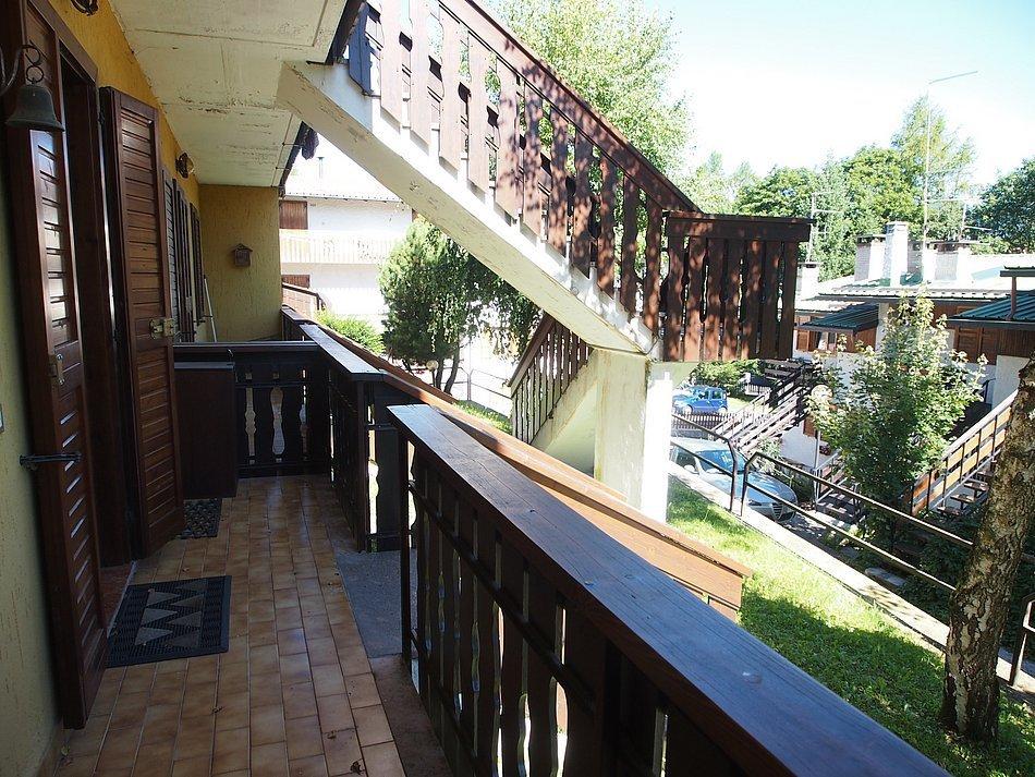 Bilocale Roana Via Monte Lemerle  244 5
