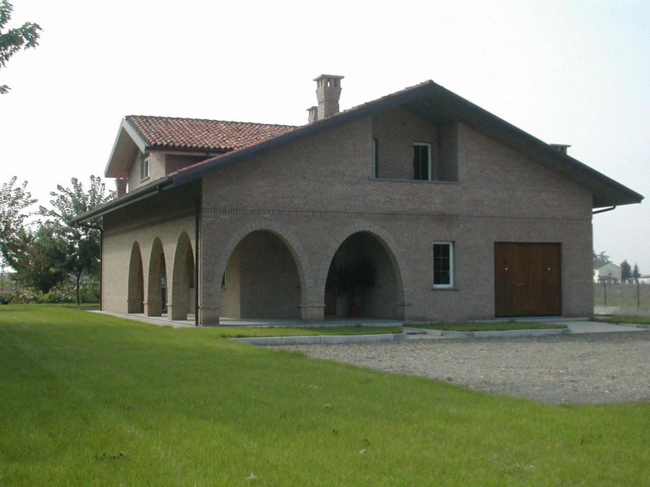 Casa indipendente in vendita a San Giuliano Vecchio, Alessandria (AL)
