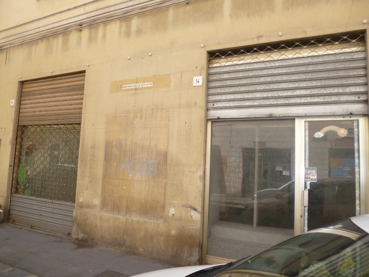 Capannone in affitto a Livorno, 3 locali, prezzo € 650 | Cambio Casa.it
