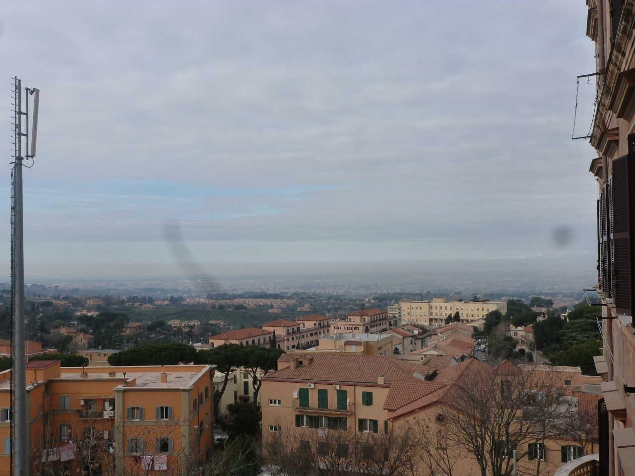 Appartamento in Vendita a Frascati