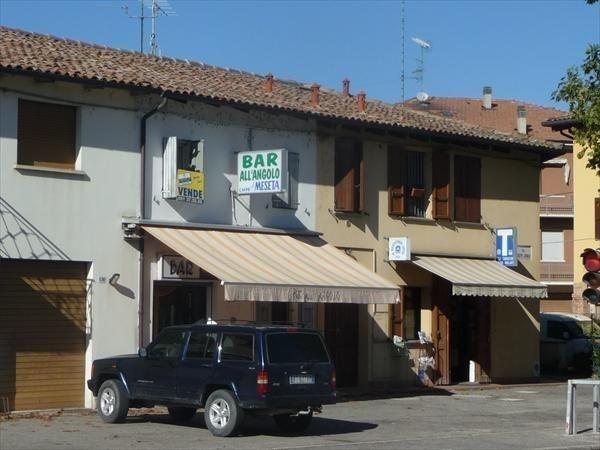 Bilocale Minerbio Via Garibaldi 152 2
