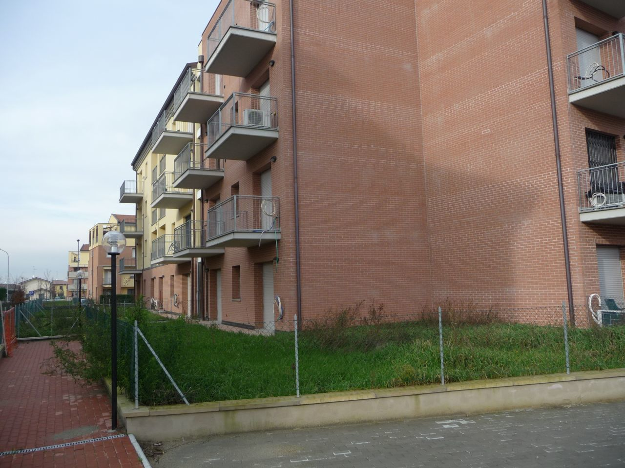 Bilocale Minerbio Via Casaroli 6
