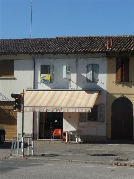 Bilocale Minerbio Via Garibaldi 152 1