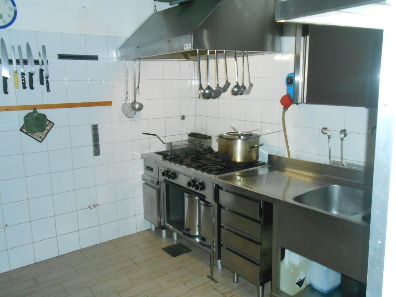 Ristorante / Pizzeria / Trattoria in affitto a Lucca, 3 locali, prezzo € 1.500 | Cambio Casa.it