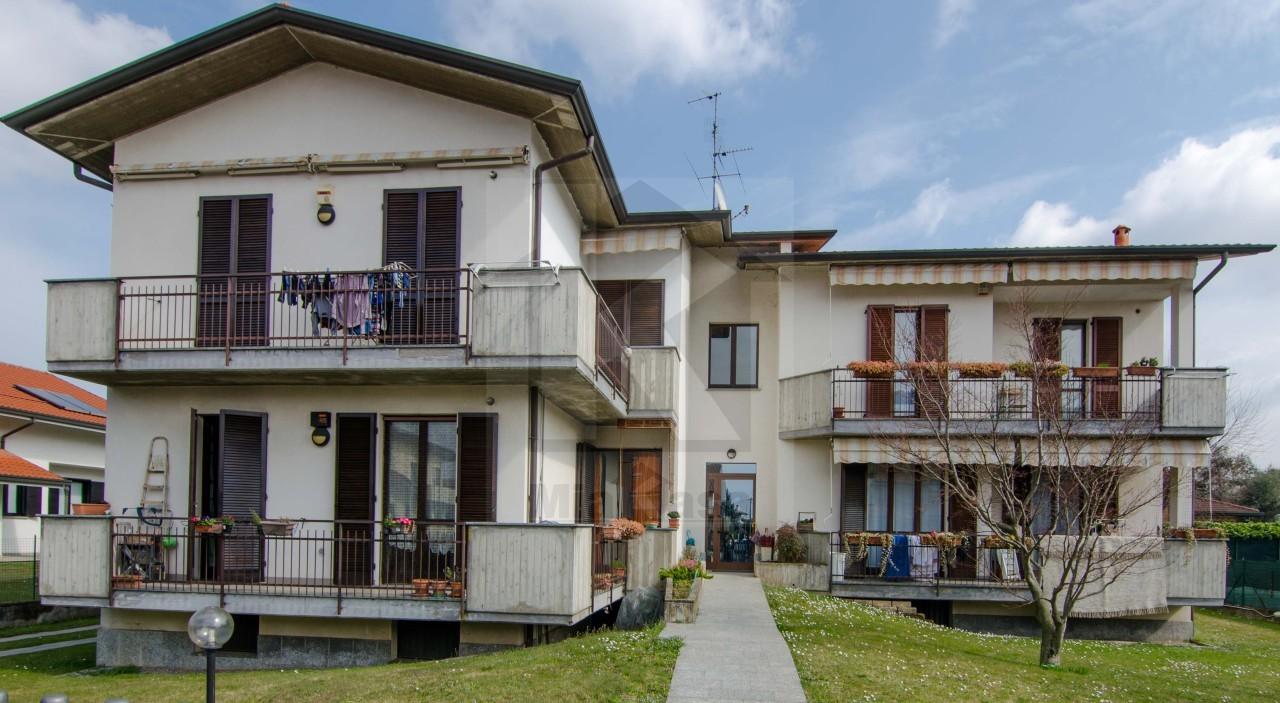 Appartamento in vendita a Uboldo, 3 locali, prezzo € 159.000 | Cambio Casa.it