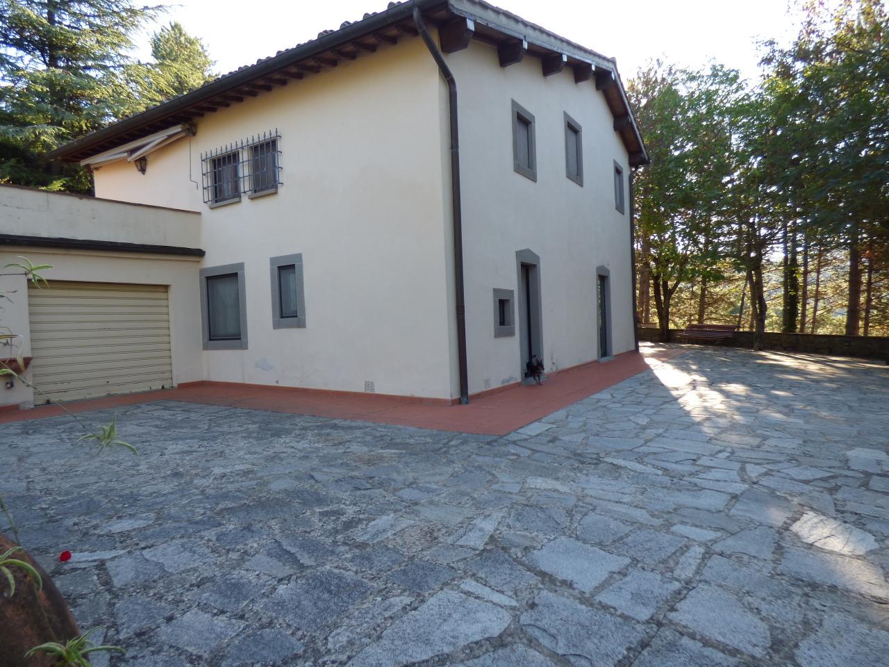 Soluzione Indipendente in vendita a Pelago, 4 locali, prezzo € 450.000 | CambioCasa.it