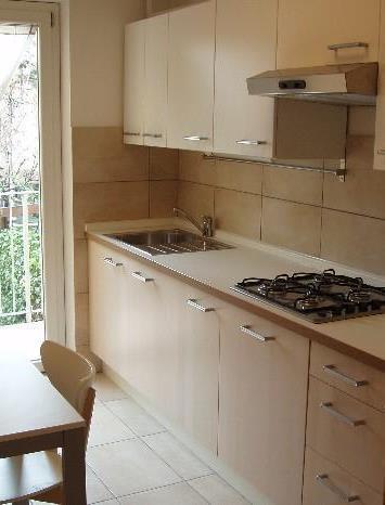 Appartamento in affitto a Jesi, 4 locali, prezzo € 430   Cambio Casa.it