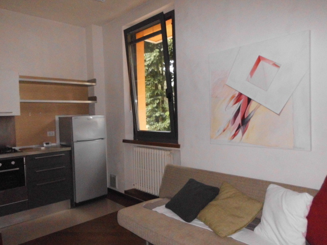 Appartamento in affitto a Jesi, 9999 locali, prezzo € 450 | Cambio Casa.it