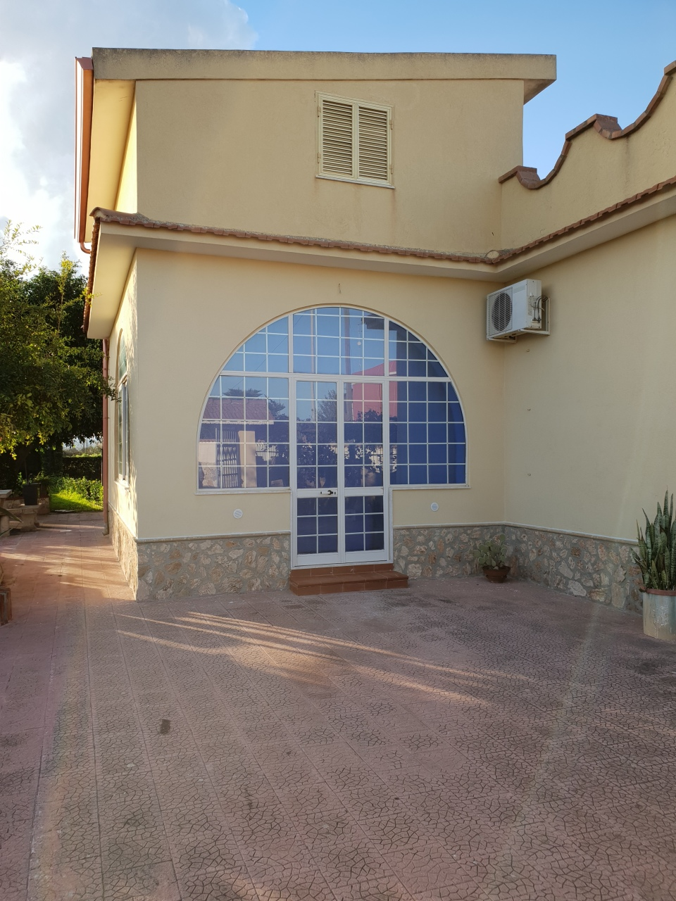 Villa SIRACUSA vendita  Arenella-Plemmirio-Fanusa-Terrauzza  Schiavone Immobiliare