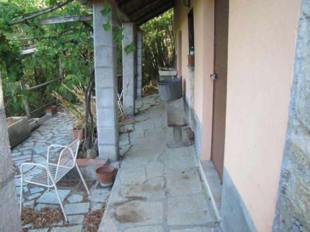 Bilocale Castelnuovo Magra  7