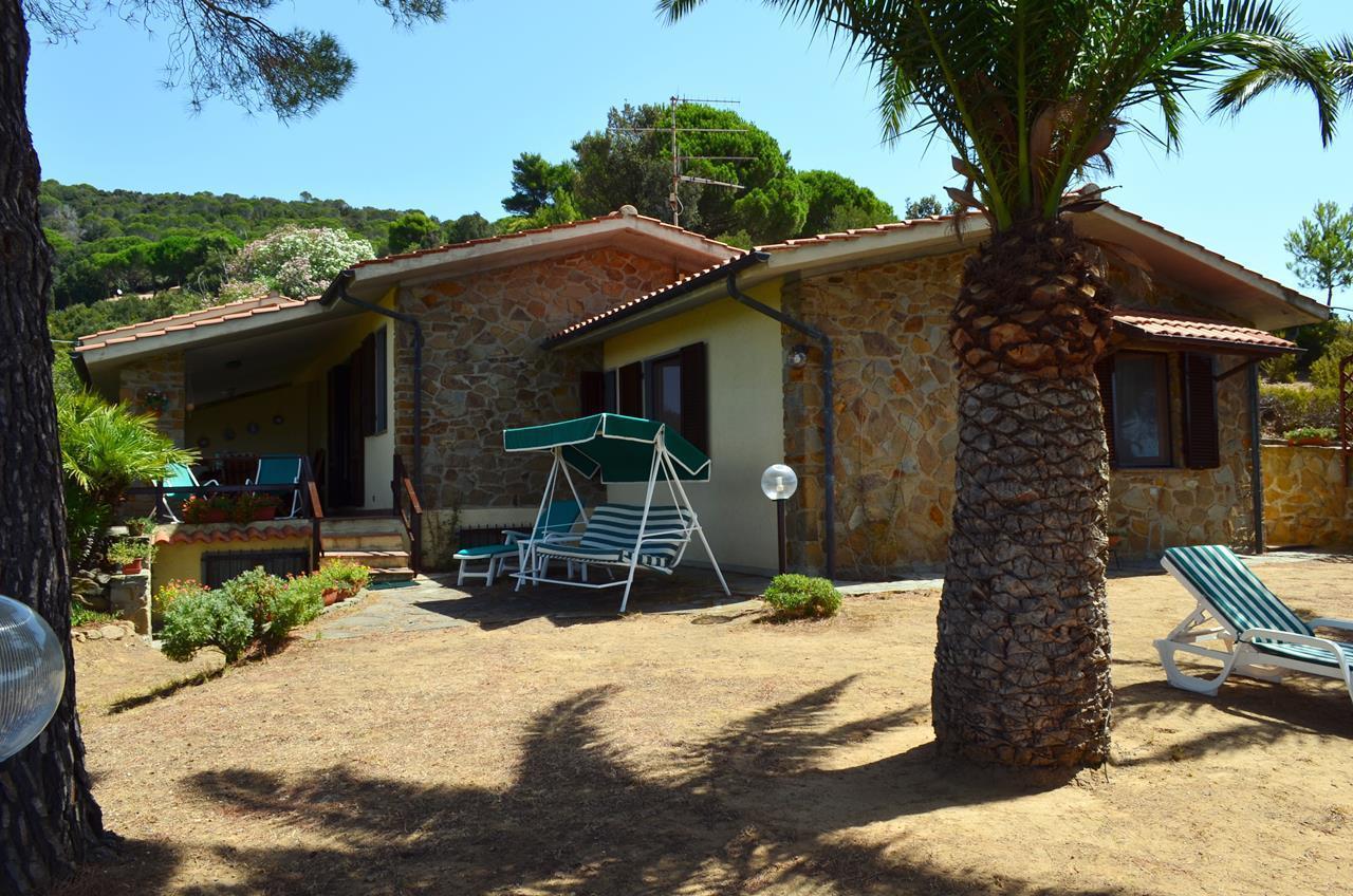 Soluzione Indipendente in vendita a Castiglione della Pescaia, 7 locali, prezzo € 930.000   Cambio Casa.it