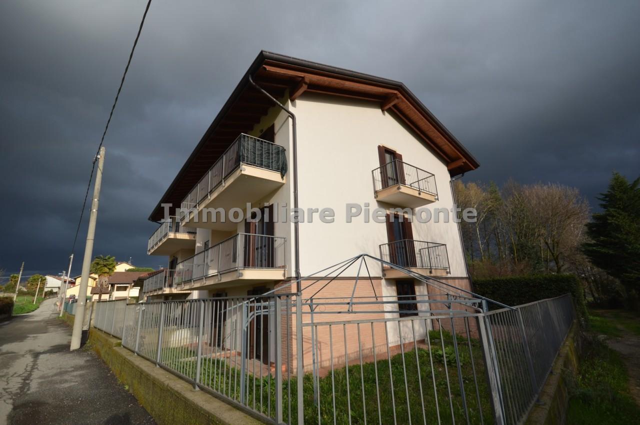 Appartamento in Vendita a Borgo Ticino