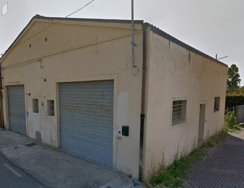 Laboratorio in affitto commerciale a Pisa