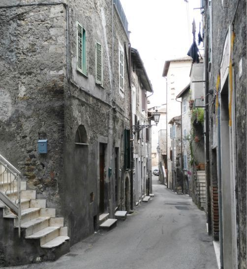 Bilocale Anagni Via Della Valle 10