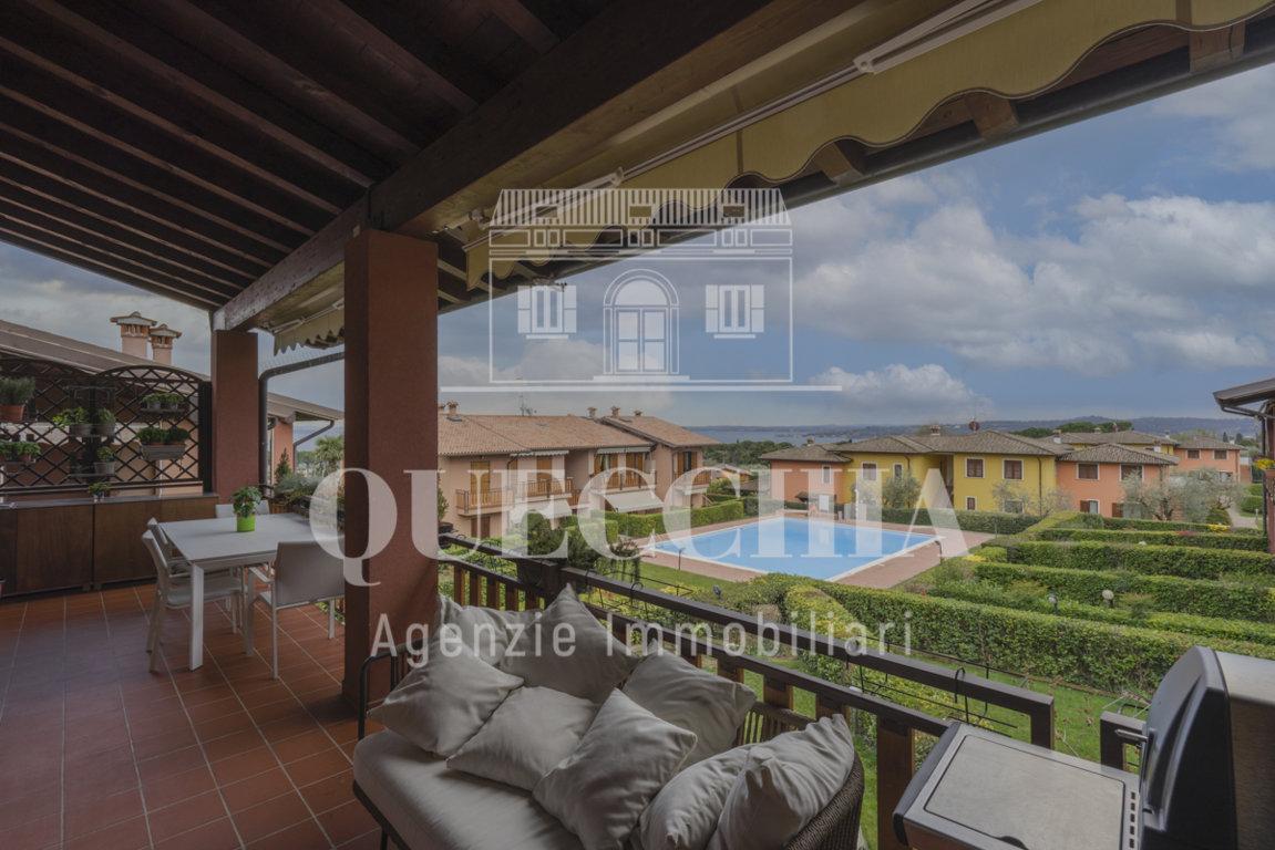 Appartamento in vendita a Padenghe Sul Garda (BS)