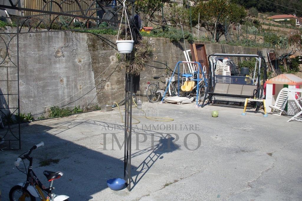 Bilocale Ventimiglia Via Gallardi 5