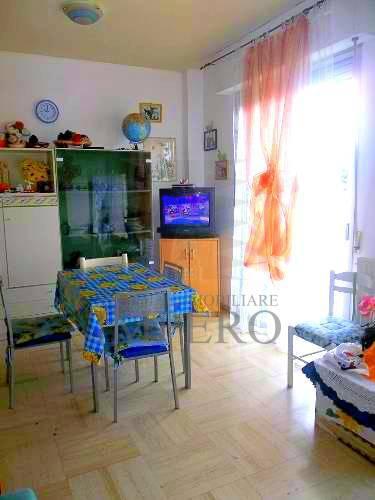 Bilocale Ventimiglia Via Alla Spiaggia 3