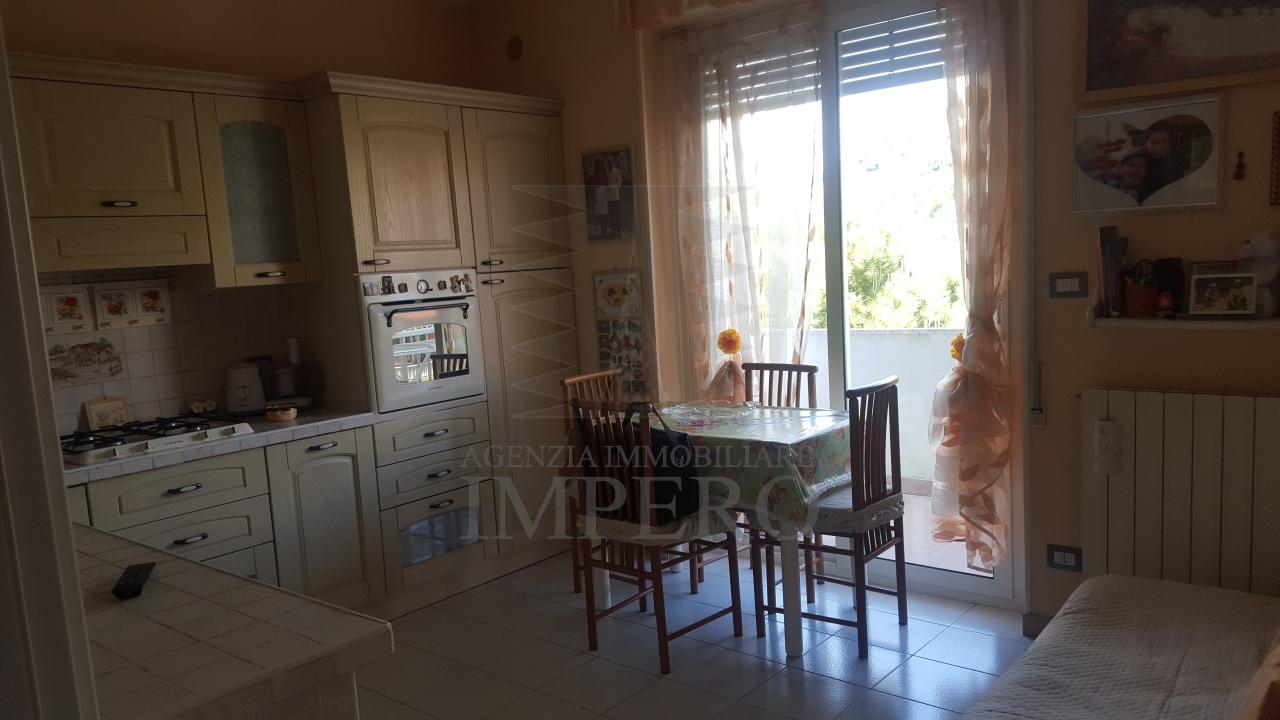 Bilocale Vallecrosia Via San Vincenzo 142 4
