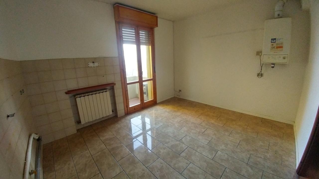 Appartamenti e Attici MODENA affitto  Crocetta  Immobiliare 227 snc di Fabbri Stefano e C.
