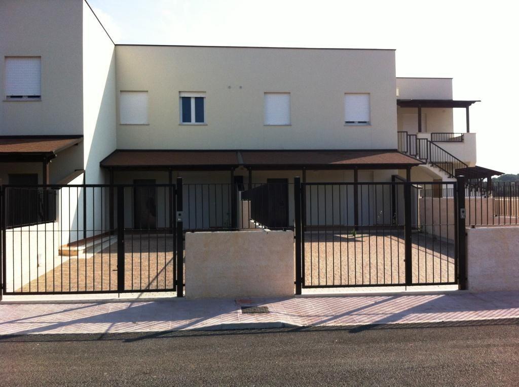Nuova villa unifamiliare  in vendita - 50 mq