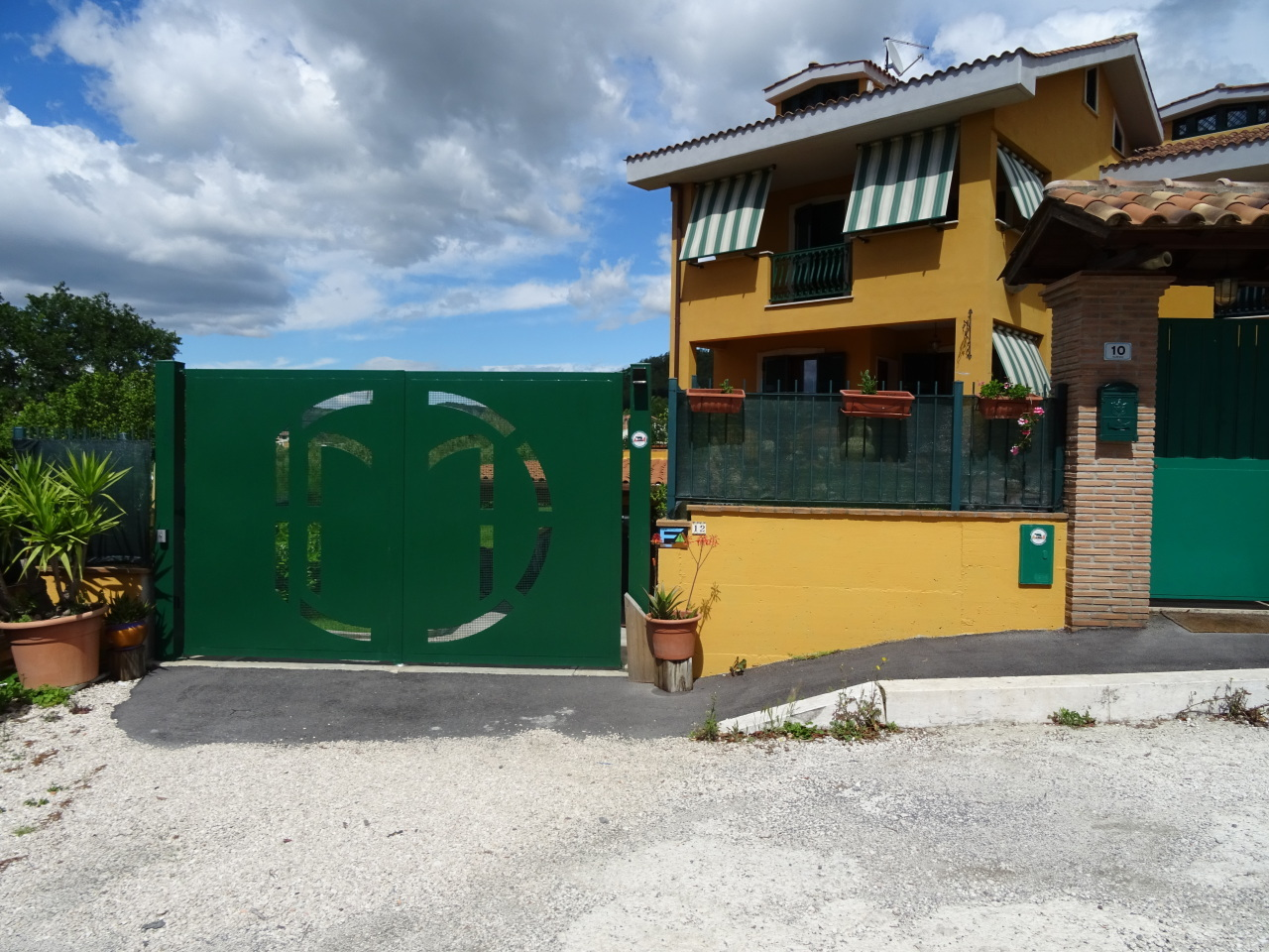 Villa a Schiera in Vendita a Rocca di Papa