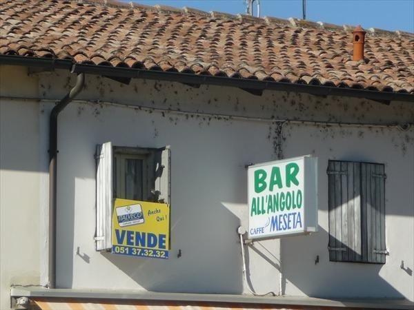 Bilocale Minerbio Via Garibaldi 152 8