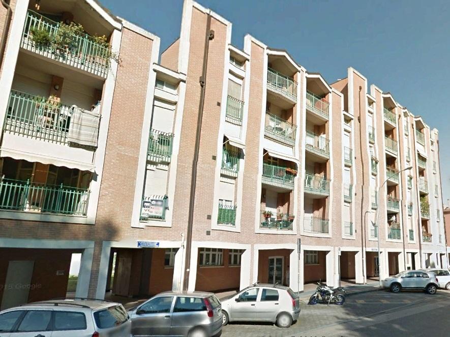 Bilocale Bologna Via Cleto Tomba 17 3