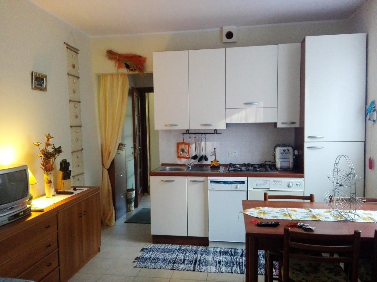 Appartamento, 50 Mq, Affitto/Cessione - Borzonasca