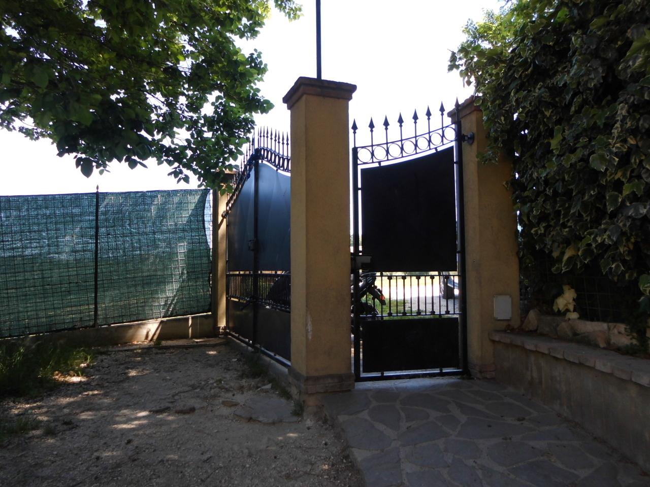 Soluzione Indipendente in Vendita a Monte San Vito