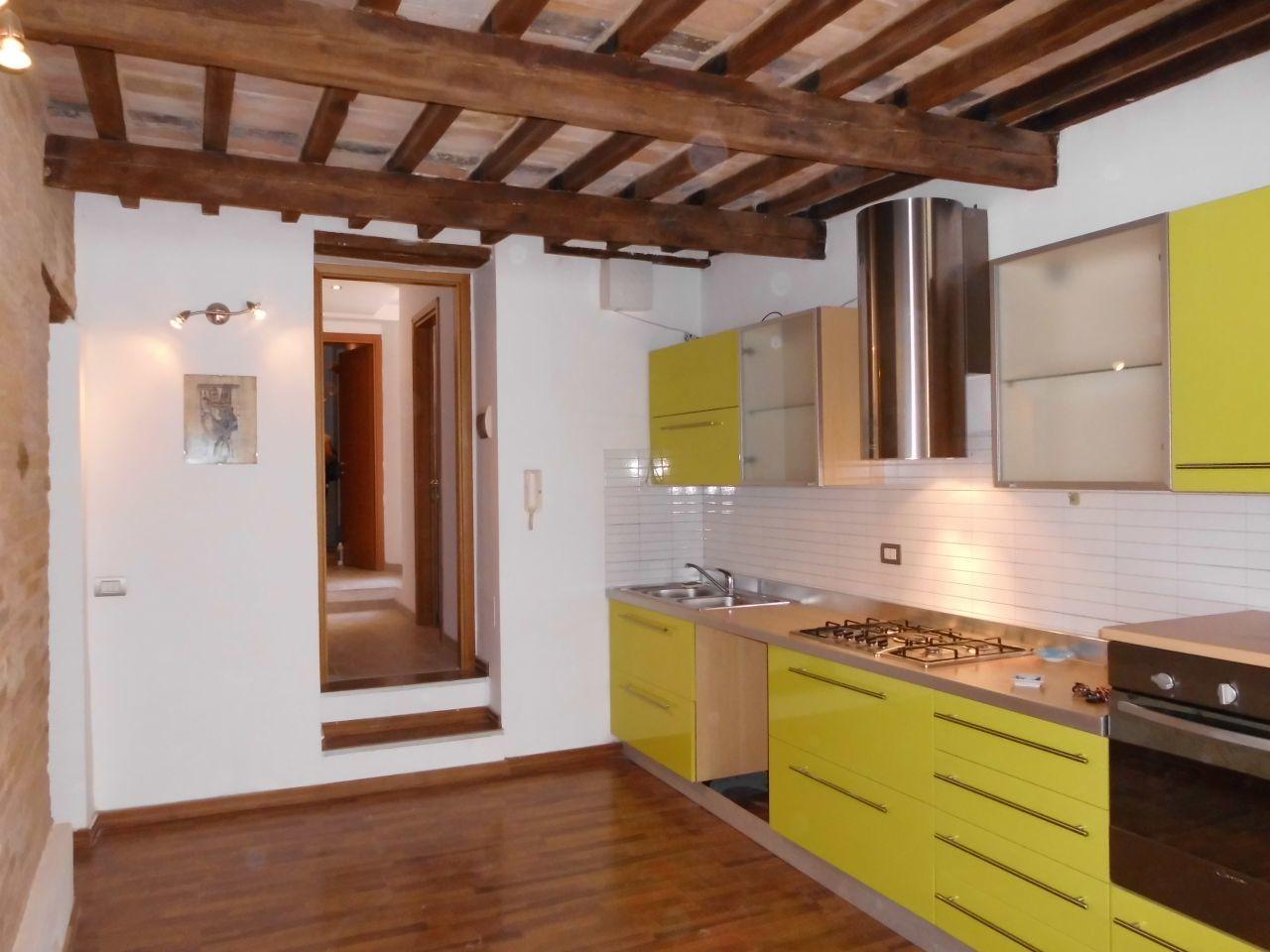Soluzione Indipendente in vendita a Jesi, 4 locali, prezzo € 90.000 | Cambio Casa.it