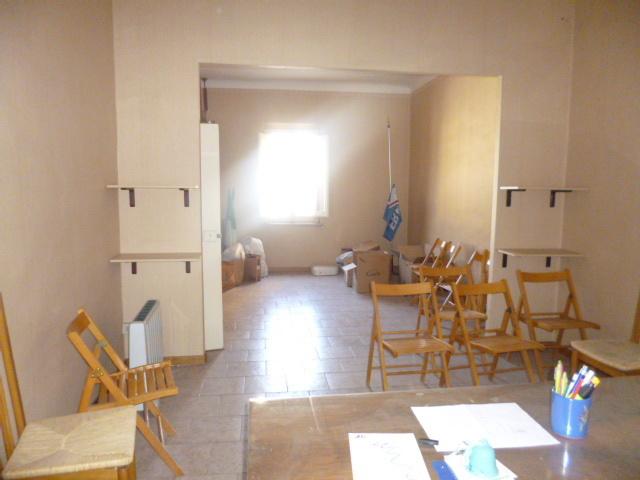 Appartamento in vendita a Jesi, 9999 locali, prezzo € 50.000 | Cambio Casa.it