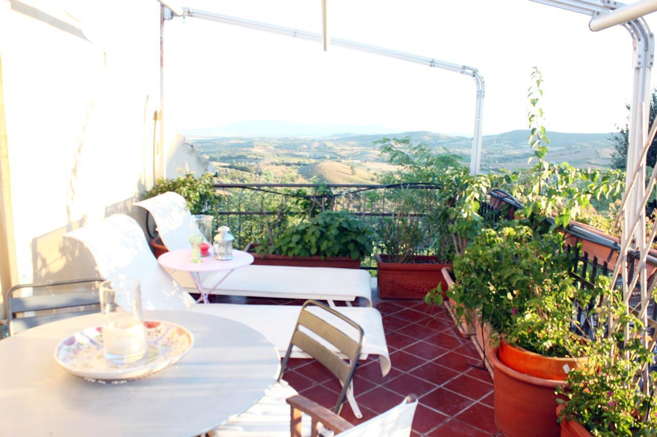 Attico / Mansarda in vendita a Magliano in Toscana, 4 locali, prezzo € 245.000 | Cambio Casa.it