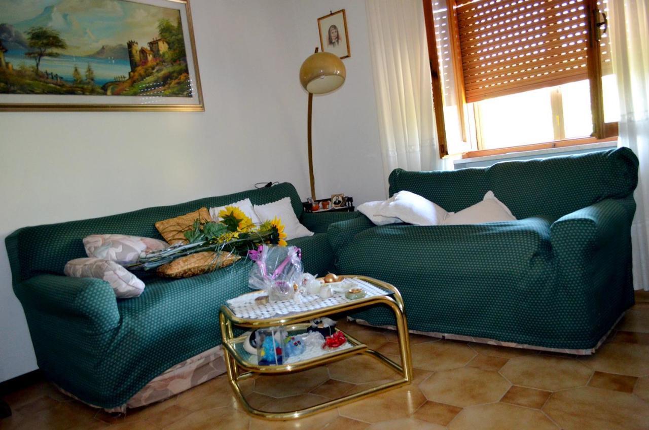 Appartamento in Vendita a Sarteano