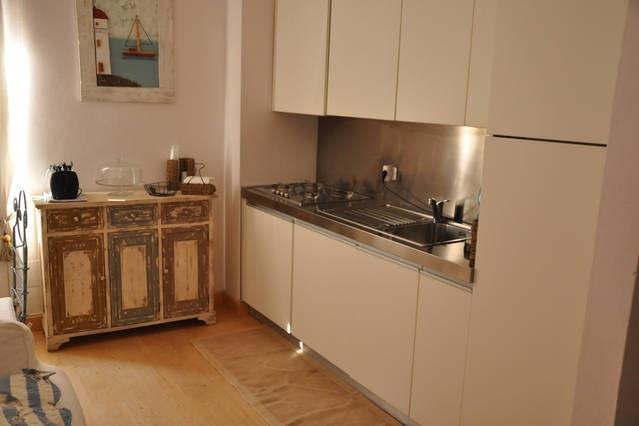 Appartamento in vendita a Orbetello, 4 locali, prezzo € 385.000 | CambioCasa.it
