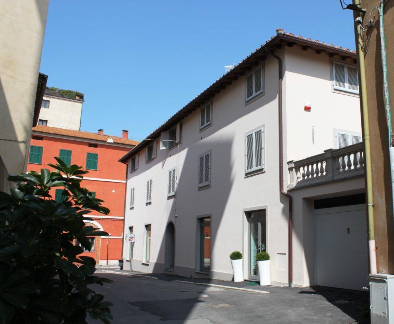 Attico / Mansarda in vendita a Orbetello, 3 locali, prezzo € 655.000 | Cambio Casa.it