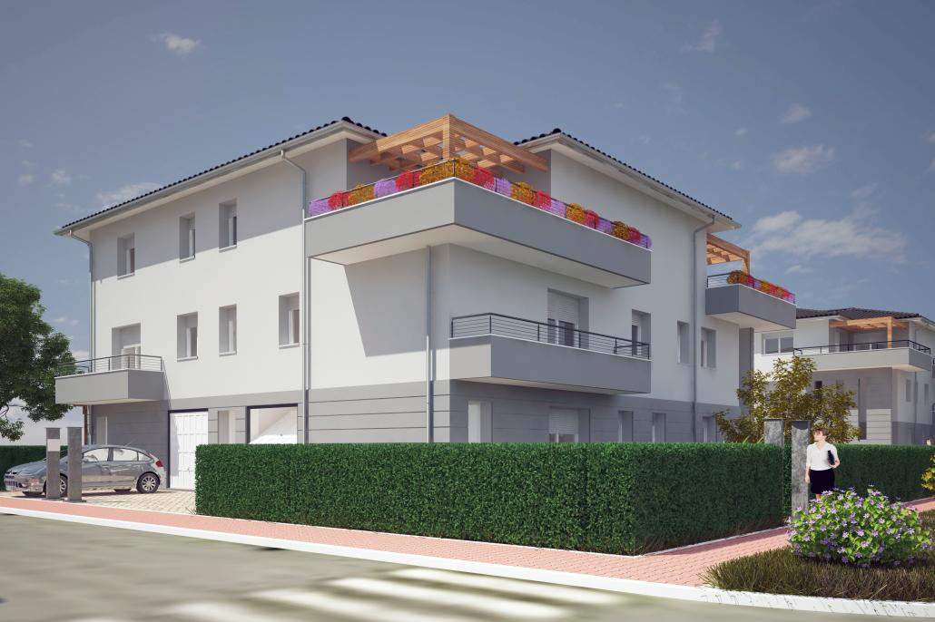Appartamento, 84 Mq, Vendita - San Pietro In Casale