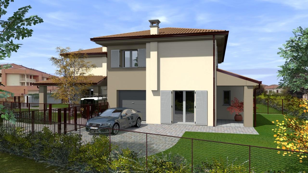 Appartamento, 170 Mq, Vendita - San Giorgio Di Piano