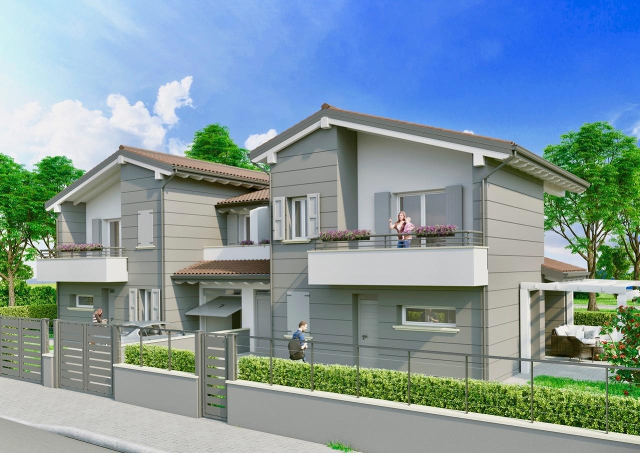 Appartamento, 140 Mq, Vendita - Baricella