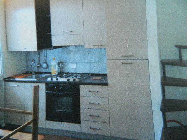 vendita appartamento carrara   160000 euro  2 locali  45 mq