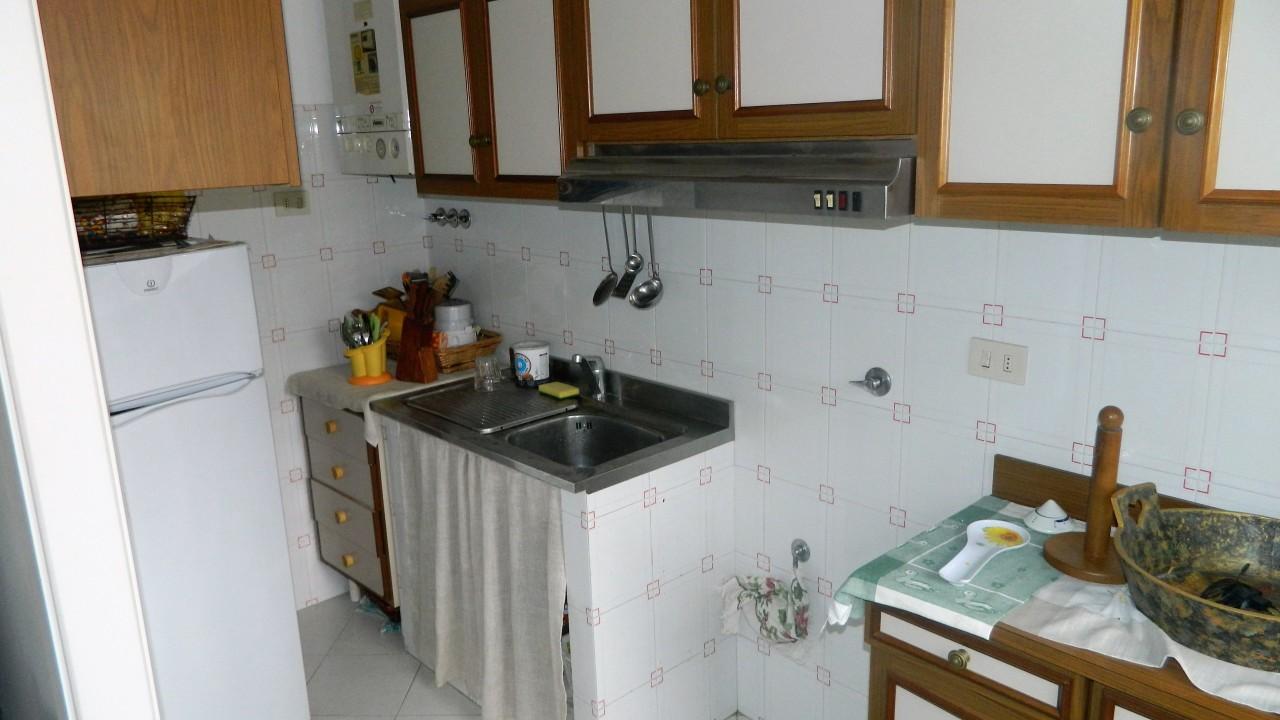 Appartamento in vendita, rif. 105812