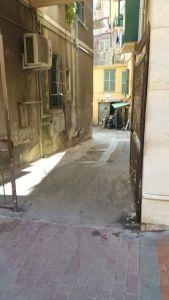 Cantina, Ventimiglia - Centro