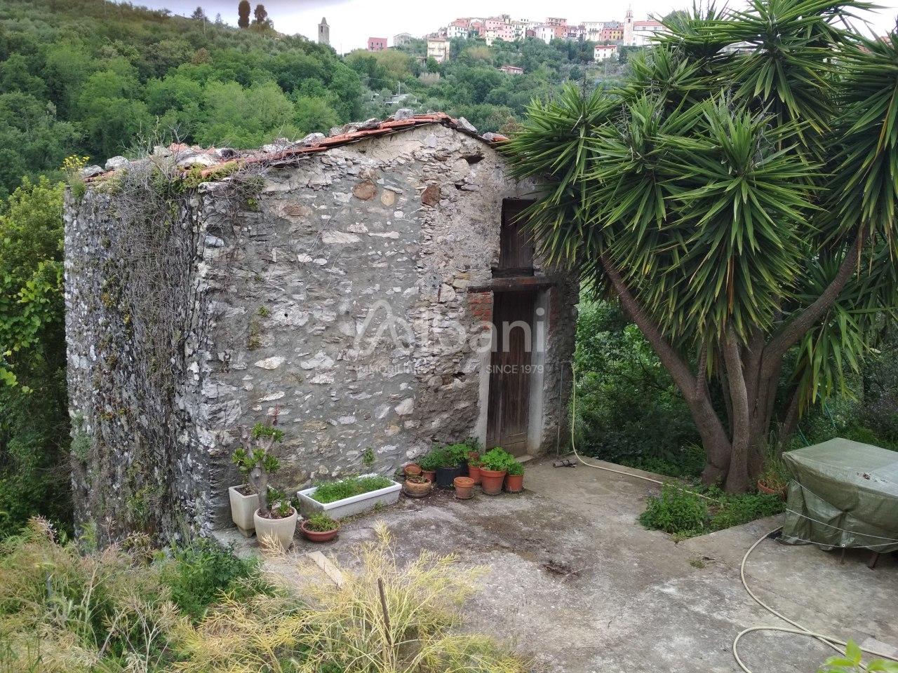 Rustico - Cascina, 35 Mq, Vendita - Vezzano Ligure